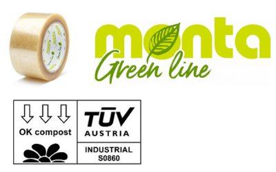Nouveauté Produit : Monta Green Line