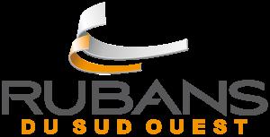logos rubans Sud Ouest